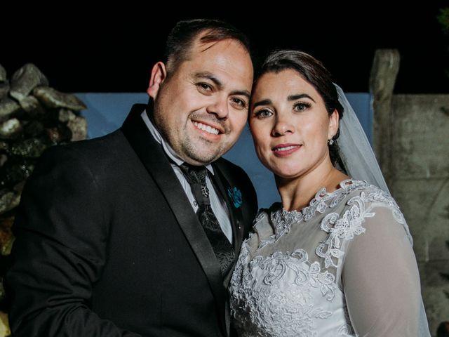 El matrimonio de Joel y Carolina en Curicó, Curicó 120