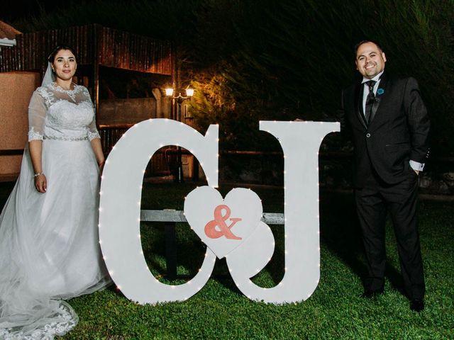 El matrimonio de Joel y Carolina en Curicó, Curicó 123