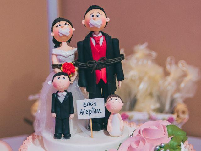 El matrimonio de Joel y Carolina en Curicó, Curicó 127