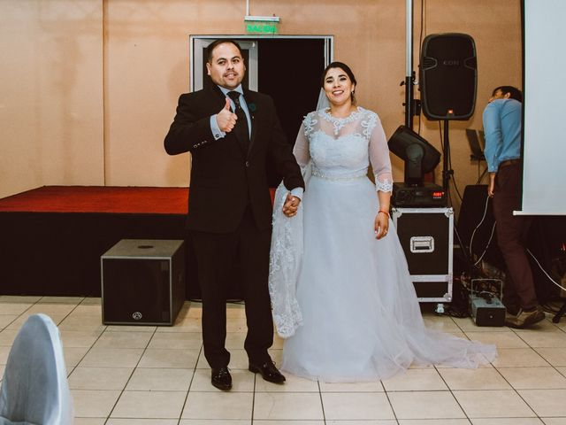 El matrimonio de Joel y Carolina en Curicó, Curicó 129