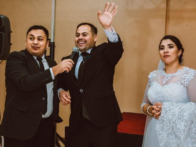 El matrimonio de Joel y Carolina en Curicó, Curicó 130