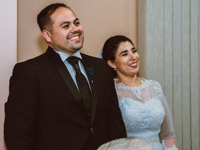 El matrimonio de Joel y Carolina en Curicó, Curicó 131