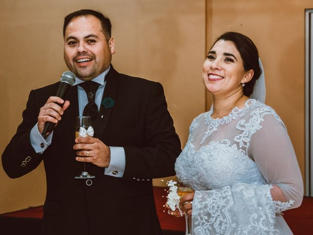 El matrimonio de Joel y Carolina en Curicó, Curicó 132