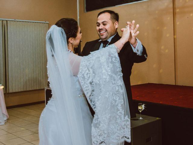El matrimonio de Joel y Carolina en Curicó, Curicó 134