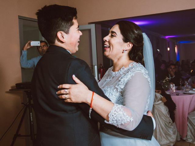 El matrimonio de Joel y Carolina en Curicó, Curicó 137