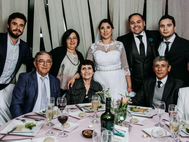 El matrimonio de Joel y Carolina en Curicó, Curicó 141