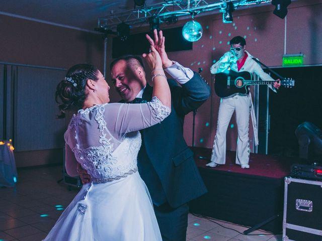El matrimonio de Joel y Carolina en Curicó, Curicó 146