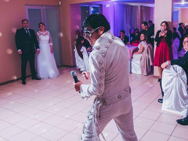 El matrimonio de Joel y Carolina en Curicó, Curicó 154