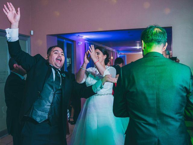 El matrimonio de Joel y Carolina en Curicó, Curicó 155