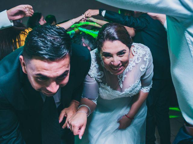 El matrimonio de Joel y Carolina en Curicó, Curicó 161