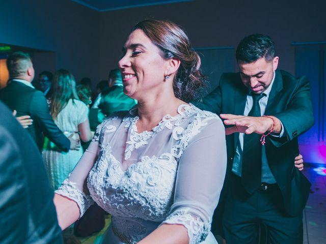 El matrimonio de Joel y Carolina en Curicó, Curicó 163