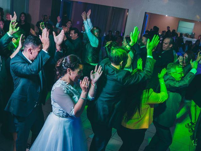 El matrimonio de Joel y Carolina en Curicó, Curicó 164