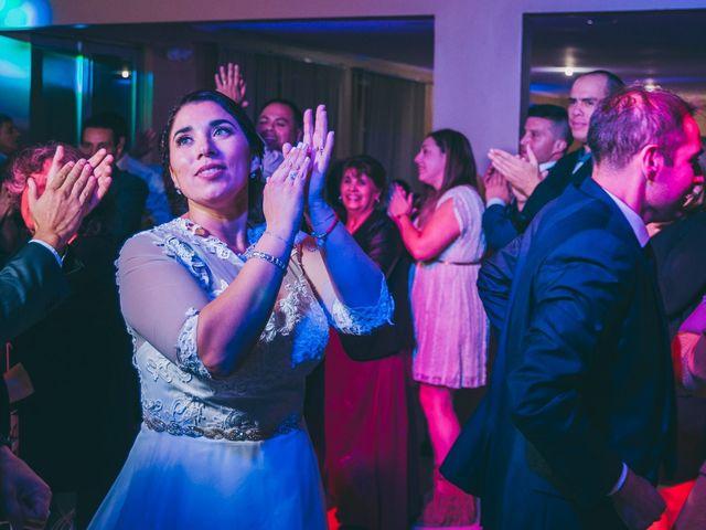 El matrimonio de Joel y Carolina en Curicó, Curicó 165