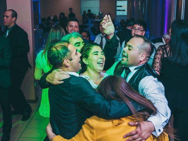 El matrimonio de Joel y Carolina en Curicó, Curicó 168