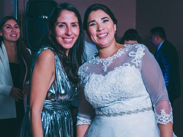 El matrimonio de Joel y Carolina en Curicó, Curicó 170