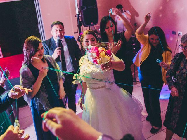 El matrimonio de Joel y Carolina en Curicó, Curicó 183