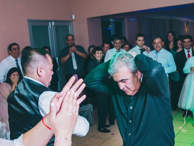 El matrimonio de Joel y Carolina en Curicó, Curicó 197