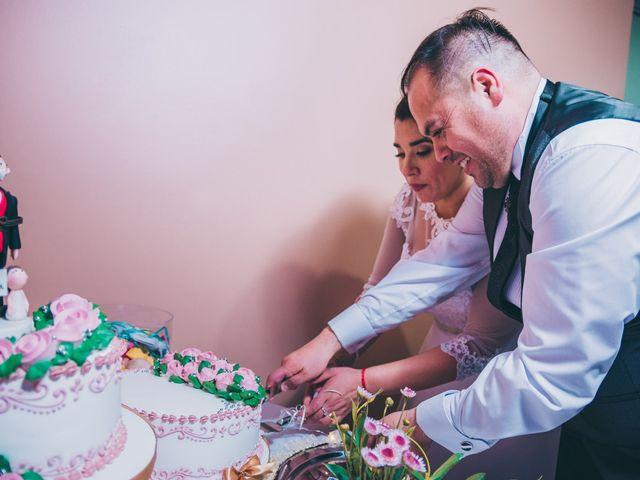 El matrimonio de Joel y Carolina en Curicó, Curicó 200