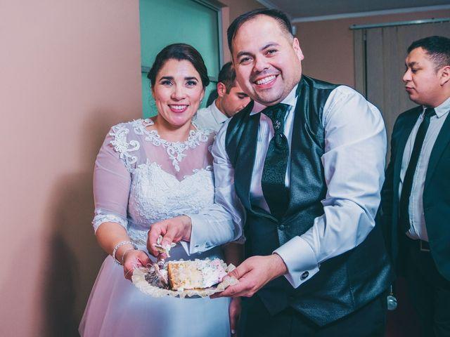 El matrimonio de Joel y Carolina en Curicó, Curicó 201