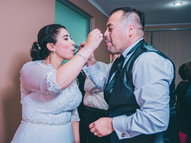 El matrimonio de Joel y Carolina en Curicó, Curicó 202