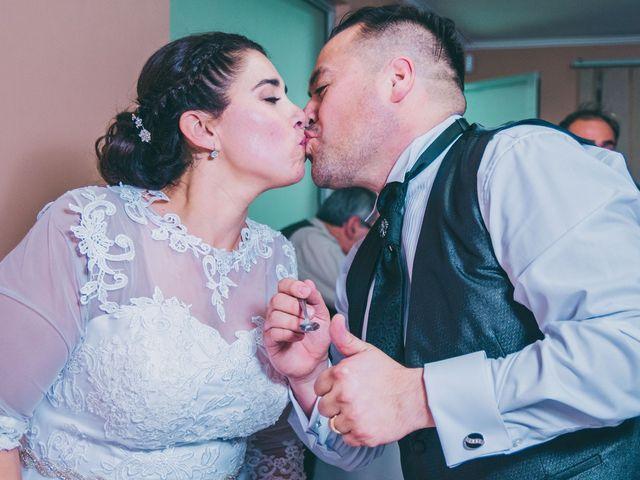 El matrimonio de Joel y Carolina en Curicó, Curicó 203