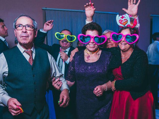 El matrimonio de Joel y Carolina en Curicó, Curicó 210