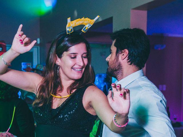 El matrimonio de Joel y Carolina en Curicó, Curicó 215