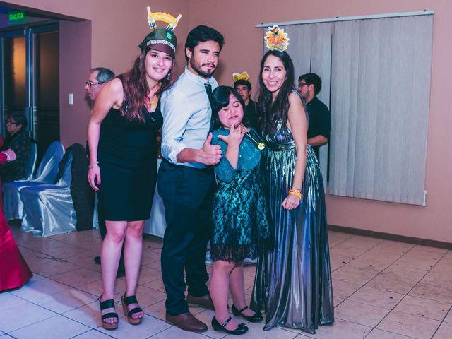 El matrimonio de Joel y Carolina en Curicó, Curicó 216