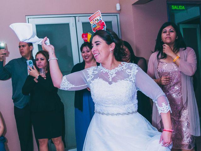 El matrimonio de Joel y Carolina en Curicó, Curicó 222