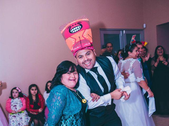 El matrimonio de Joel y Carolina en Curicó, Curicó 224