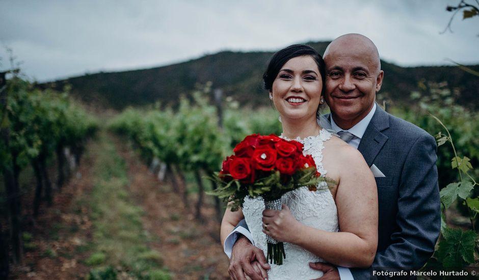 El matrimonio de Andrés y Karen en Melipilla, Melipilla