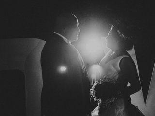 El matrimonio de Fabiola  y Alexis 1