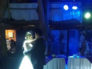 El matrimonio de Macarena  y Kevin  3
