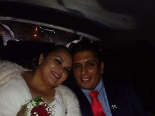 El matrimonio de Marisela y Gary 2