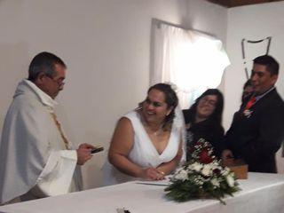 El matrimonio de Marisela y Gary 3
