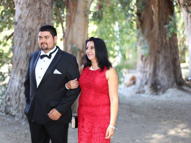 El matrimonio de Héctor y Carol en Marchihue, Cardenal Caro 16