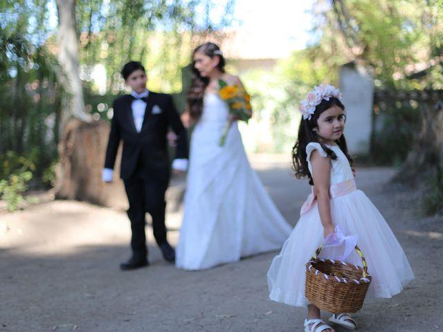 El matrimonio de Héctor y Carol en Marchihue, Cardenal Caro 22