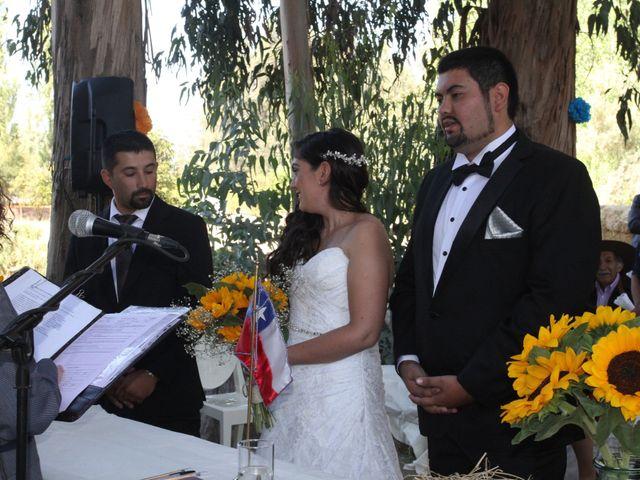 El matrimonio de Héctor y Carol en Marchihue, Cardenal Caro 23