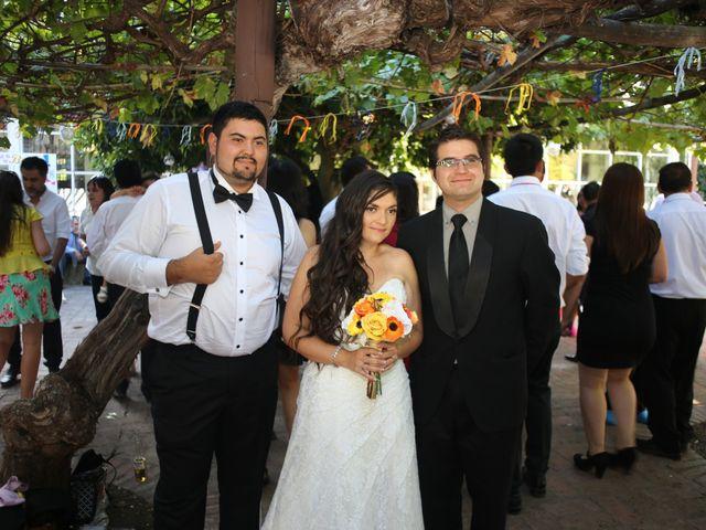 El matrimonio de Héctor y Carol en Marchihue, Cardenal Caro 70