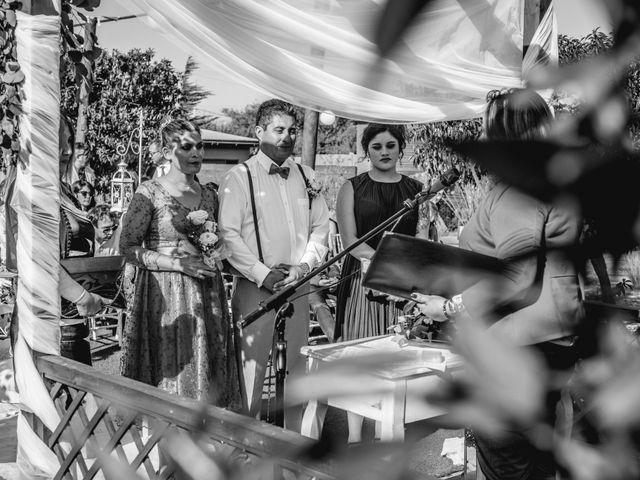 El matrimonio de Emi y Ibar en La Serena, Elqui 7