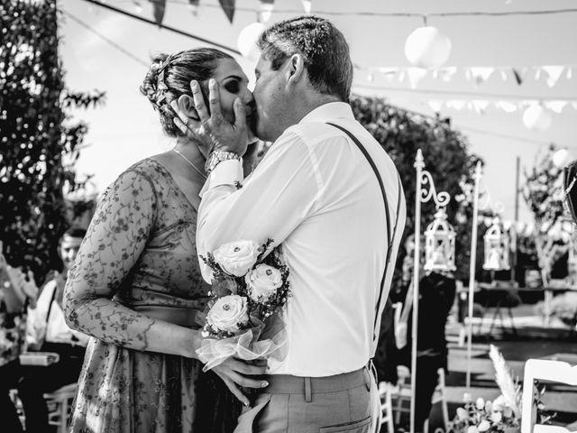 El matrimonio de Emi y Ibar en La Serena, Elqui 8