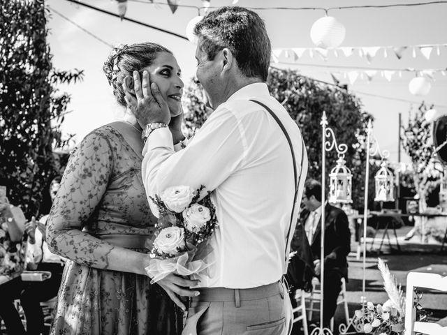 El matrimonio de Emi y Ibar en La Serena, Elqui 9
