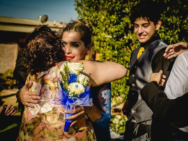 El matrimonio de Emi y Ibar en La Serena, Elqui 10