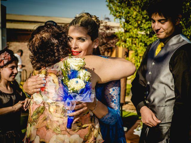 El matrimonio de Emi y Ibar en La Serena, Elqui 11