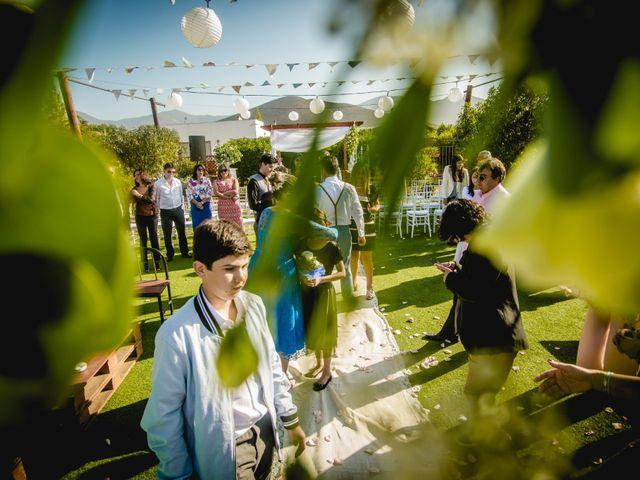 El matrimonio de Emi y Ibar en La Serena, Elqui 12
