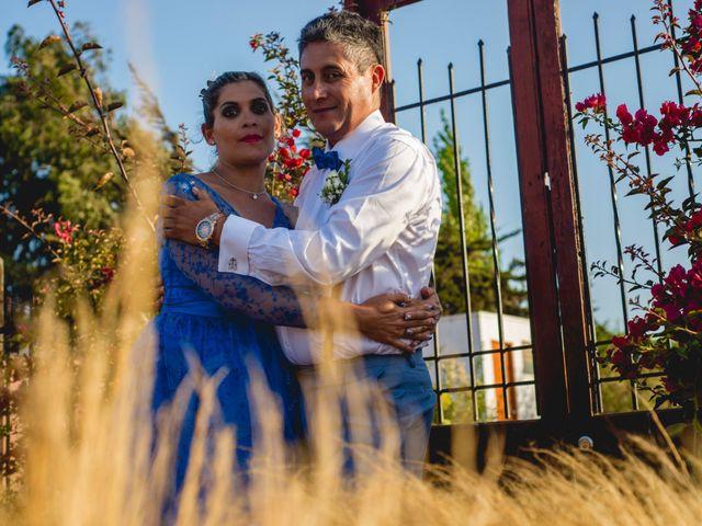 El matrimonio de Emi y Ibar en La Serena, Elqui 17