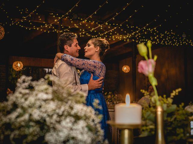 El matrimonio de Emi y Ibar en La Serena, Elqui 1