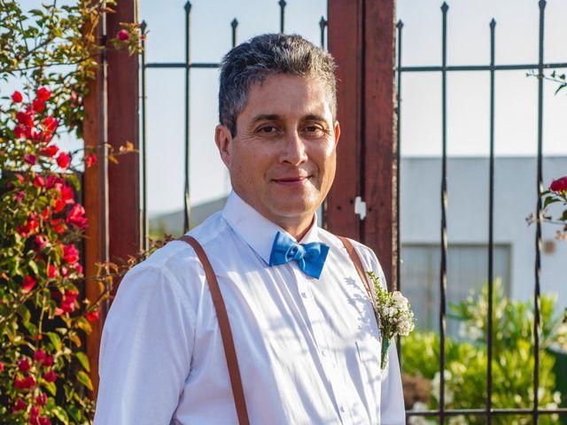El matrimonio de Emi y Ibar en La Serena, Elqui 19
