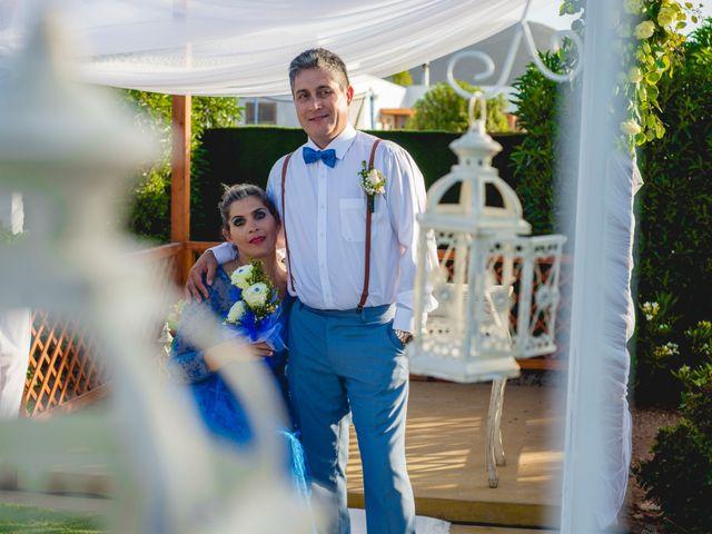 El matrimonio de Emi y Ibar en La Serena, Elqui 20