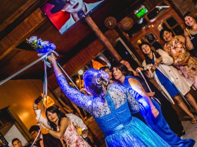 El matrimonio de Emi y Ibar en La Serena, Elqui 23